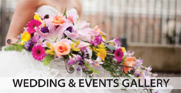 Wedding & Event Gallery