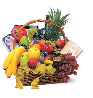 ... in Portland and Gresham, Oregon, with top quality fruit baskets for many years. Check out just a few of the fruit and gift basket options we can custom ...